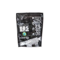 Specna Arms EDGE™ 0,32g, 1kg BIO Precision by BLS airsoft pellets (BB-s)