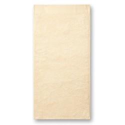 Adler bambusrätik 70x140cm, almond
