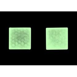 Clawgear IR embleemid 2,5x2,5cm, 2tk
