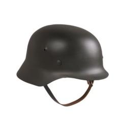 WWII German M35 helmet, repro