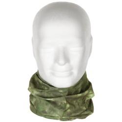 MFH Multifunctional headwear, HDT-camo FG