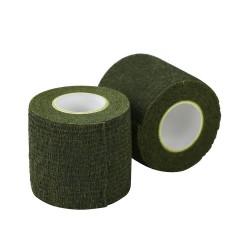 Лента Kombat Stealth, 5см x 4м, Оливково-зеленый