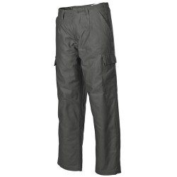 BW Полевые брюки, лайнер, OD зеленый