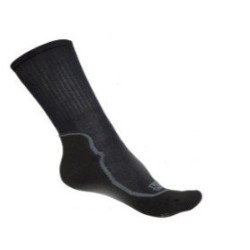 Функциональные носки ESP Trooper, черный