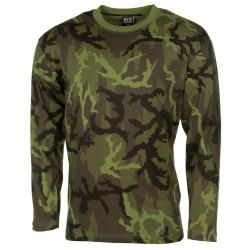 US T-shirt M 95 CZ camo