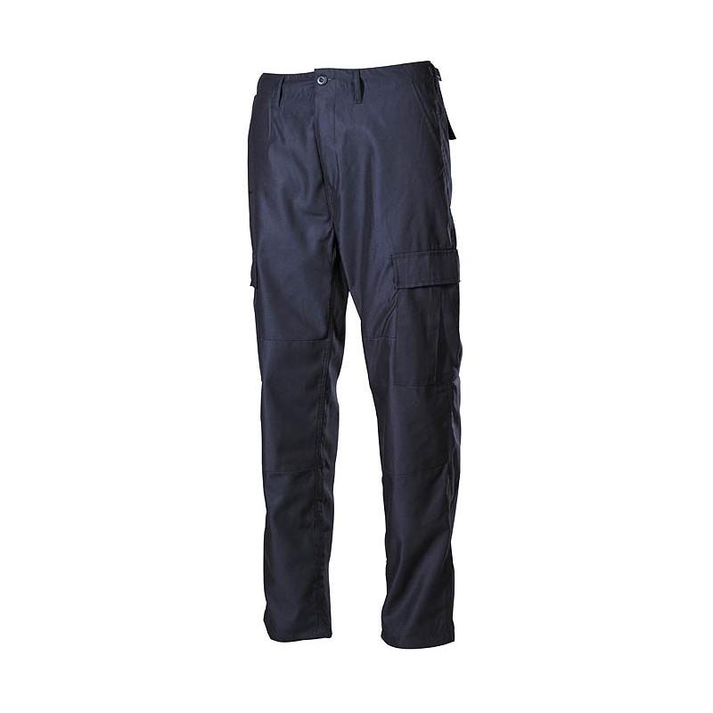 U.S. BDU välipüksid (field pants), sinine