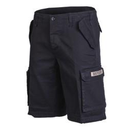Paratrooper lühikesed püksid, must