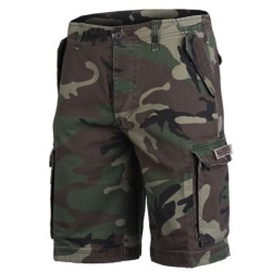 Paratrooper lühikesed püksid, metsalaiku