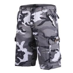 Paratrooper lühikesed püksid, urban