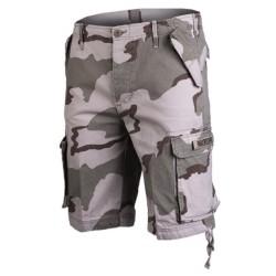 Paratrooper lühikesed püksid, kõrbelaik