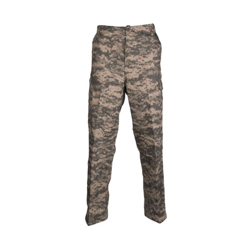US BDU Ranger style field pants, AT-Digital