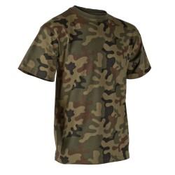 Helikon Classic T-shirt, PL Woodland