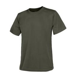 Helikon Classic T-shirt, Taiga Green
