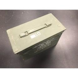 US Padrunikast, cal. 50, M2A1, kasutatud