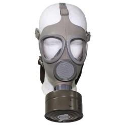 "CZ Gas Mask ""CM4"", серая"