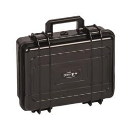 Mil-tec Водонепроницаемая коробка, 280x230x98mm, черный