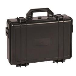 Mil-tec Водонепроницаемая коробка, 390x290x120mm, черный