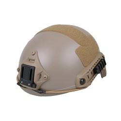 FMA CFH Tactical helmet, dark earth