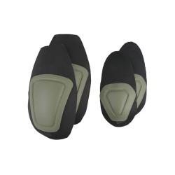 Комплект защитной формы боевой - Olive Drab