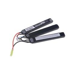 Specna Arms LiPo 11,1V 2000 mAh 15/30C Battery, Tamiya mini