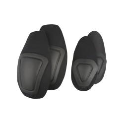 Комплект защитной формы боевой - черный