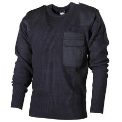 BW Pullover, akrüül, sinine