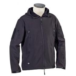 AB Delta Tactical Softshell jacket, black