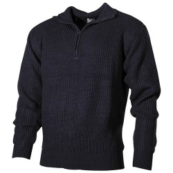 Mereväe sviiter, sinine