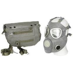 Polish Gas Mask MP4