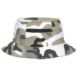 Фишер шляпа, urban camo, маленький боковой карман