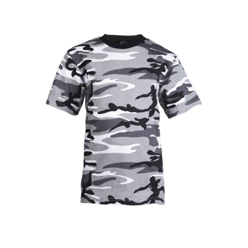 Children T-shirt - urban