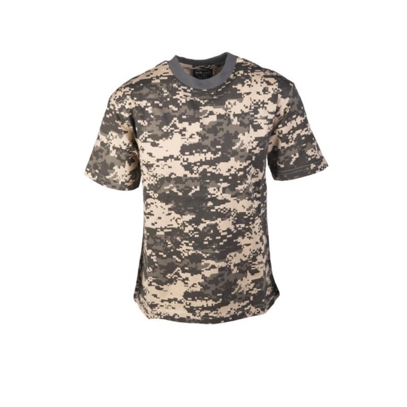 Children T-shirt - AT-Digital