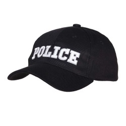 "Fostex Nokamüts ""Police"", reguleeritav, must"