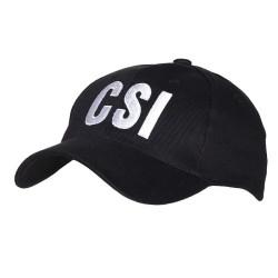 "Fostex Nokamüts ""CSI"", reguleeritav, must"