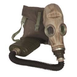 Polish Mp3 Gas mask with bag
