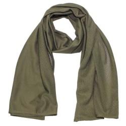 Snaiper sall/rätik oliivroheline