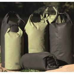 Mil-tec dry-bag 30L, black