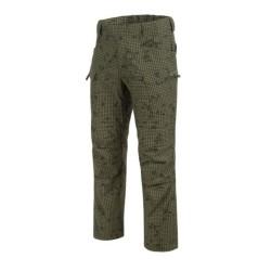 Helikon Urban Tactical pants (UTP), Polycotton Stretch, Desert Night Camo