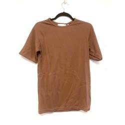 Dutch army sport T-shirt, brown