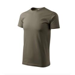 Malfini Basic T-Shirt, army brown