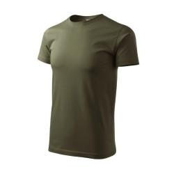 Malfini Basic T-Shirt, military green