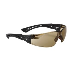 Safety glasses BOLLÉ® BSSI RUSH+, Twilight