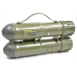 Swedish Carl Gustav ammo canister, used