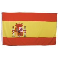 Hispaania lipp, 90x150cm