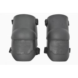 Ultra Flex III Pro Põlvekaitsmed, must