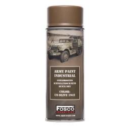 Fosco Spray Paint, 400 ml, US olive 1942