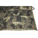 Ghillie Одеяло, 3,5 x 1,5 m, лес