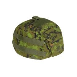 Invader Gear Raptor Helmet Cover with pocket, CAD camo
