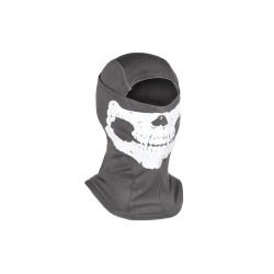 "Invader Gear suusamask ""MPS Death Head"", Wolf Grey"