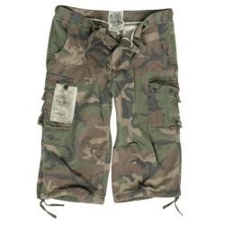 Air Combat 3/4 lühikesed püksid metsalaiku
